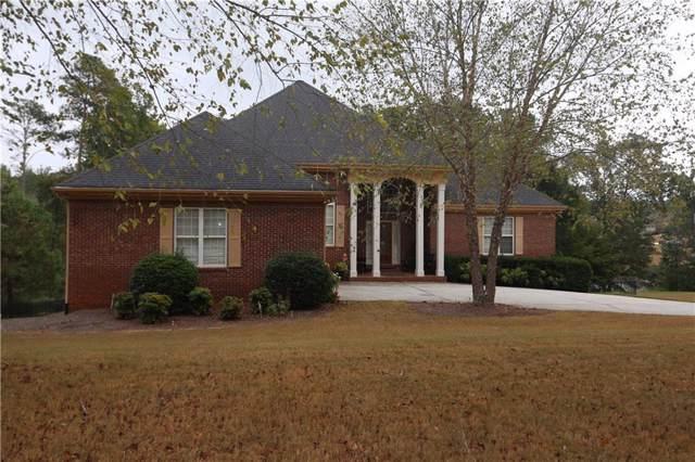 1037 Lyndhurst Way SE, Conyers, GA 30013 (MLS #6625896) :: North Atlanta Home Team