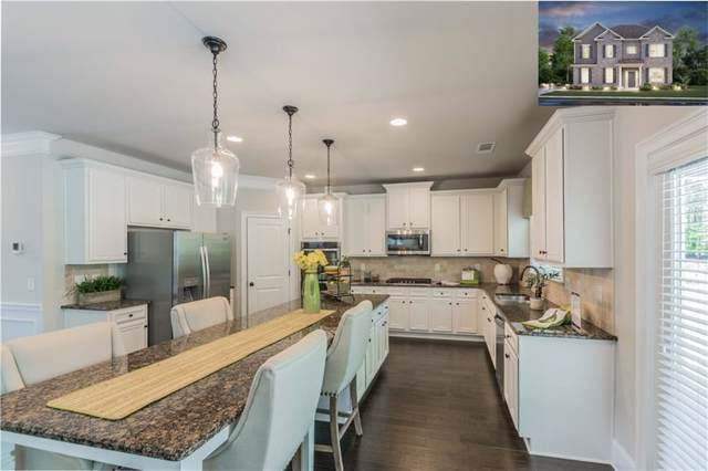 5240 Shorthorn Way, Powder Springs, GA 30127 (MLS #6625901) :: MyKB Partners, A Real Estate Knowledge Base