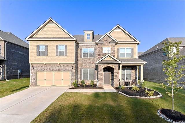 3312 Stone Point Way, Buford, GA 30519 (MLS #6625906) :: North Atlanta Home Team