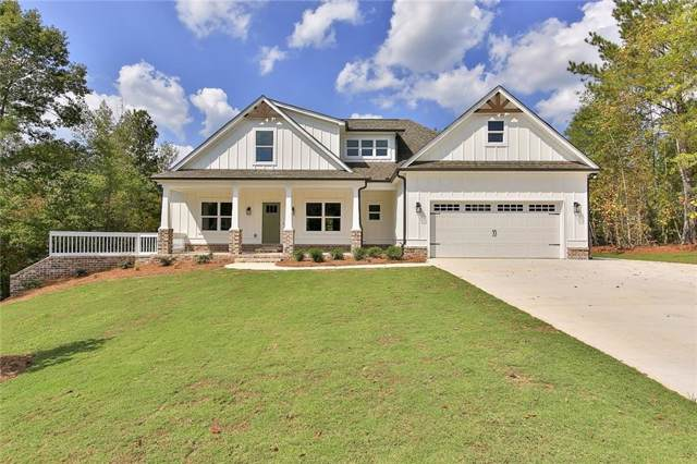 3069 Brooks Trail, Monroe, GA 30656 (MLS #6625914) :: North Atlanta Home Team
