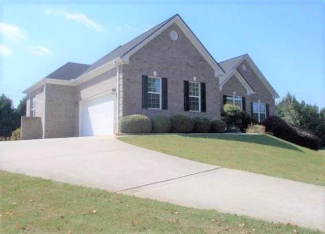 3108 Jackson Creek Drive SW, Stockbridge, GA 30281 (MLS #6625915) :: North Atlanta Home Team