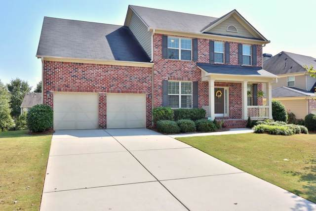 203 Fox Pointe Court, Woodstock, GA 30188 (MLS #6625924) :: North Atlanta Home Team