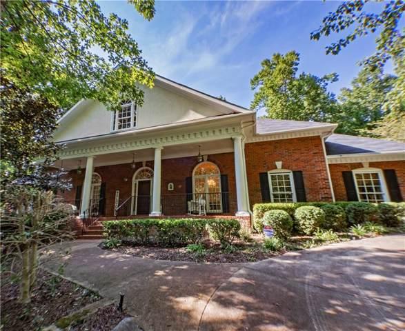 760 Lakeside Trail, Canton, GA 30115 (MLS #6625946) :: North Atlanta Home Team