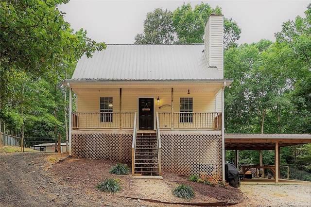 228 Beaver Ridge Road, Jasper, GA 30143 (MLS #6625954) :: North Atlanta Home Team