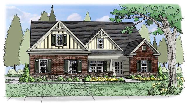 902 Edgewater Drive, Loganville, GA 30052 (MLS #6625956) :: North Atlanta Home Team