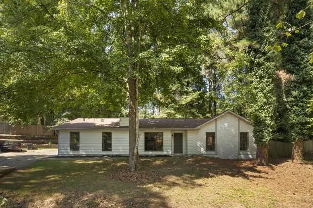 440 Creekside Court, Roswell, GA 30076 (MLS #6625958) :: North Atlanta Home Team