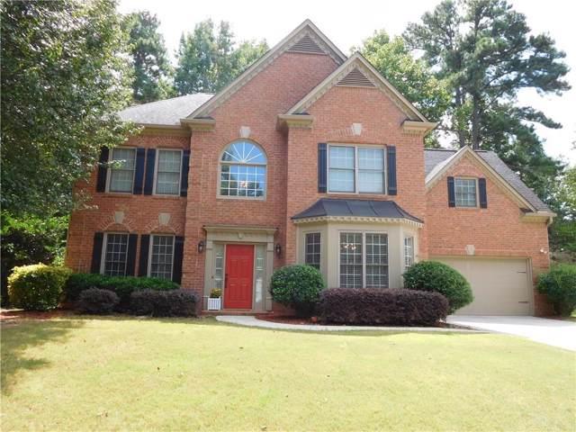 2105 Providence Oaks Street, Milton, GA 30009 (MLS #6625967) :: North Atlanta Home Team