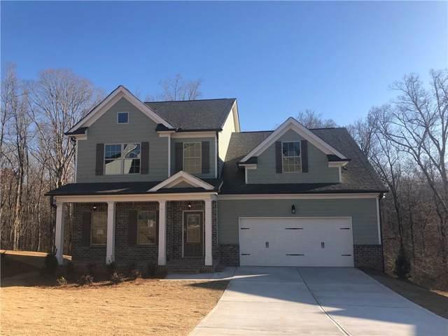 4395 Hopewell Manor Drive, Cumming, GA 30028 (MLS #6625971) :: North Atlanta Home Team