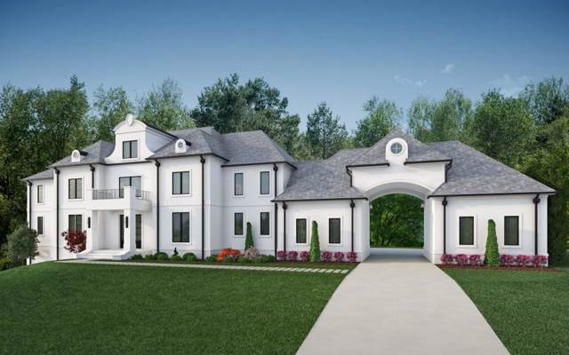 357 Tara Trail, Atlanta, GA 30327 (MLS #6625980) :: Kennesaw Life Real Estate