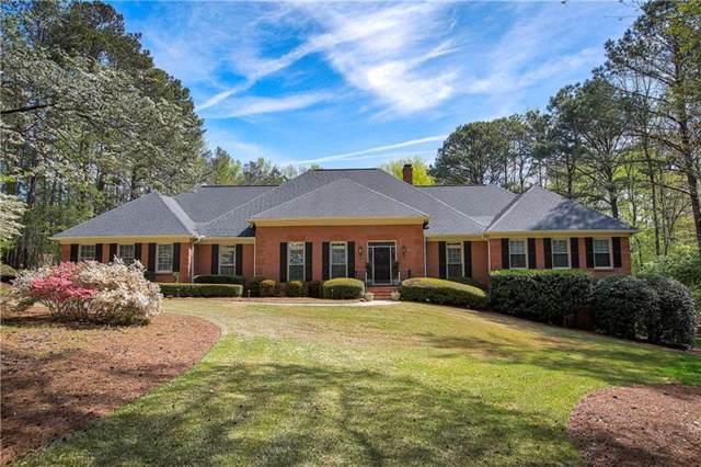 105 Bellacree Road, Johns Creek, GA 30097 (MLS #6625996) :: North Atlanta Home Team