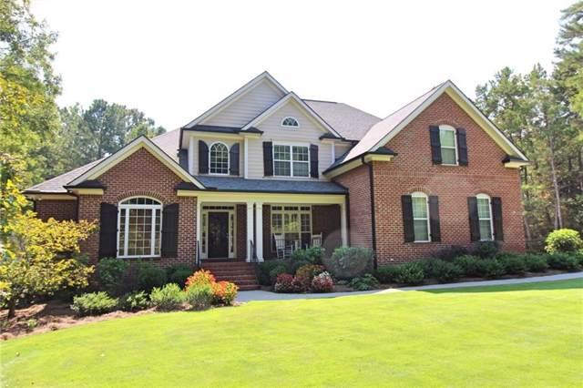 18 Hunt Club Lane SW, Cartersville, GA 30120 (MLS #6625998) :: North Atlanta Home Team