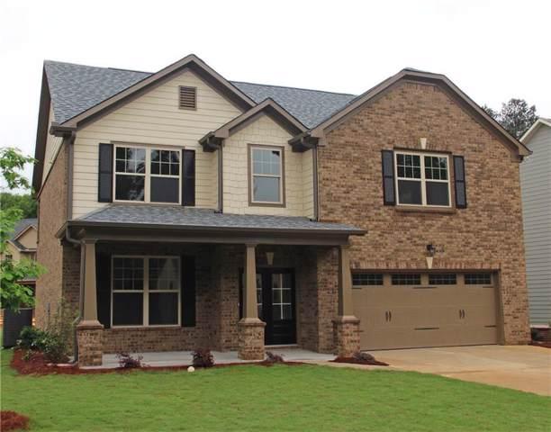 4312 Britt Road, Tucker, GA 30084 (MLS #6625999) :: North Atlanta Home Team