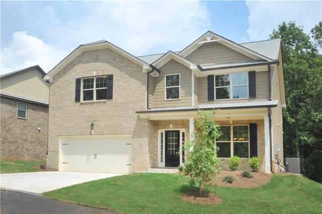 4314 Britt Road, Tucker, GA 30084 (MLS #6626007) :: North Atlanta Home Team