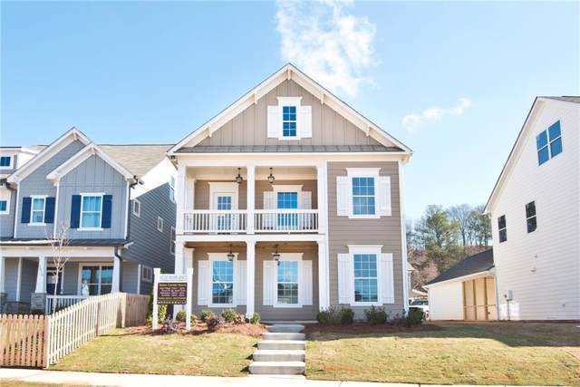 1787 Sanford Drive, Atlanta, GA 30318 (MLS #6626012) :: North Atlanta Home Team