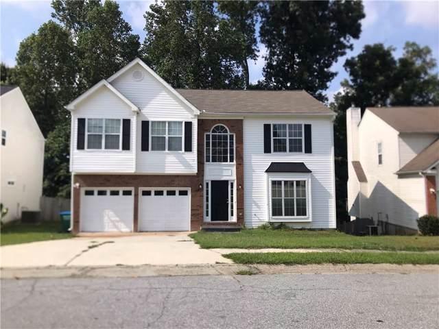 7025 Magnolia Park Lane, Norcross, GA 30093 (MLS #6626023) :: North Atlanta Home Team