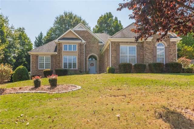 6976 Pinecrest Drive, Douglasville, GA 30134 (MLS #6626027) :: North Atlanta Home Team