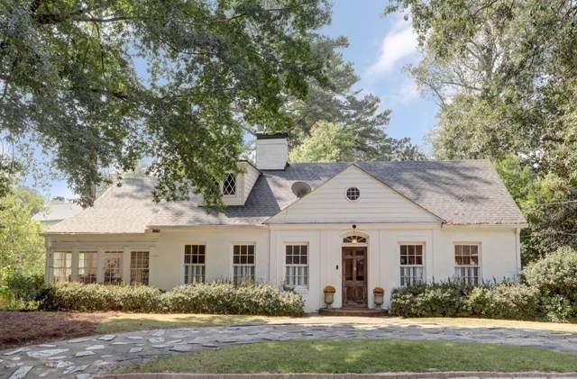 2776 Alpine Road NE, Atlanta, GA 30305 (MLS #6626047) :: Charlie Ballard Real Estate