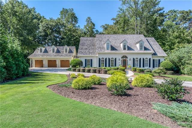 110 Sunningdale Court, Johns Creek, GA 30097 (MLS #6626049) :: North Atlanta Home Team