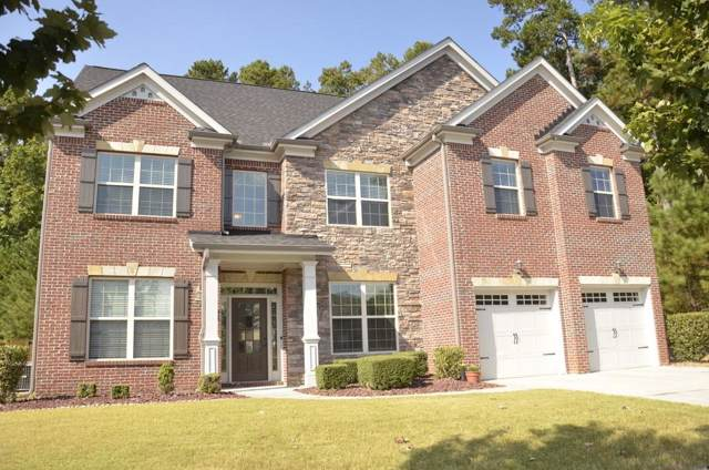 3226 Dolostone Way, Dacula, GA 30019 (MLS #6626060) :: North Atlanta Home Team