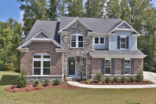 141 Millstone Way, Canton, GA 30115 (MLS #6626093) :: The North Georgia Group
