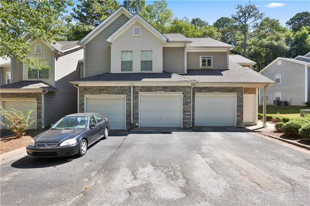 84 Bay Branch Boulevard, Fayetteville, GA 30214 (MLS #6626094) :: North Atlanta Home Team