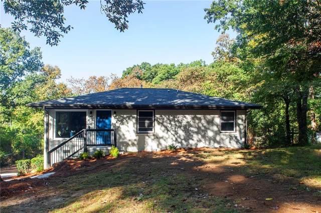 2945 Clifton Church Road SE, Atlanta, GA 30316 (MLS #6626096) :: Dillard and Company Realty Group