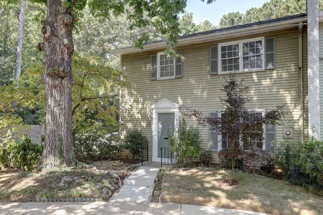 1712 Wiscasset Place, Tucker, GA 30084 (MLS #6626101) :: North Atlanta Home Team