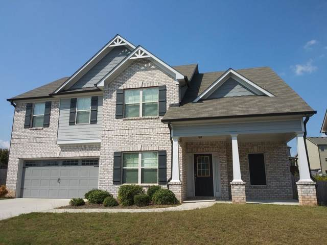 3576 Walking Stick Way, Auburn, GA 30011 (MLS #6626107) :: North Atlanta Home Team