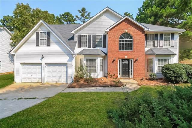 4160 Soaring Drive, Douglasville, GA 30135 (MLS #6626108) :: Kennesaw Life Real Estate