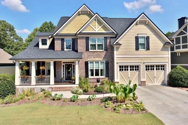 118 Stargaze Ridge, Canton, GA 30114 (MLS #6626112) :: Charlie Ballard Real Estate