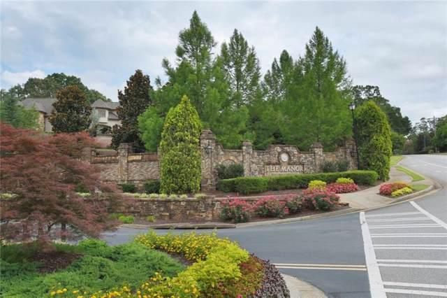 1024 Summit View Lane, Milton, GA 30004 (MLS #6626126) :: RE/MAX Prestige
