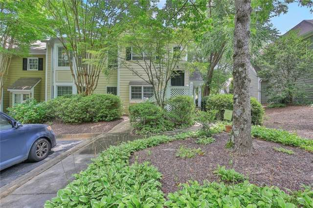5063 Avalon Drive, Alpharetta, GA 30005 (MLS #6626135) :: North Atlanta Home Team