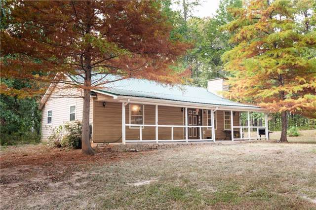 320 Marben Farm Rd, Shady Dale, GA 31085 (MLS #6626138) :: The Heyl Group at Keller Williams