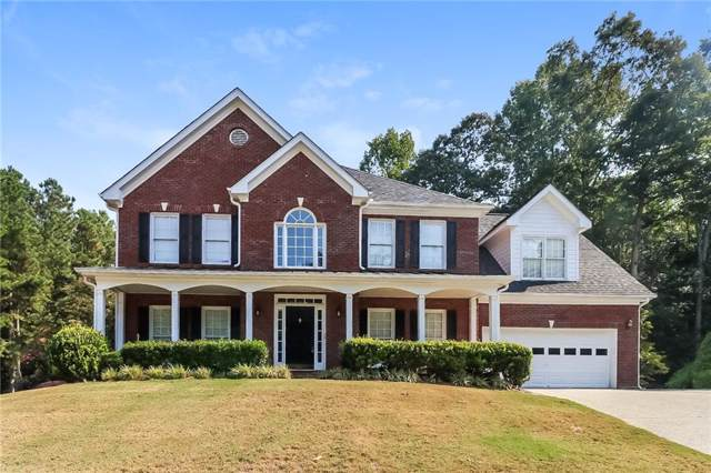 2099 Hedgewood Trace, Lawrenceville, GA 30043 (MLS #6626148) :: North Atlanta Home Team