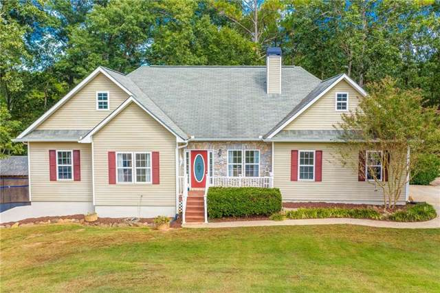 1277 Ficklen Church Way, Canton, GA 30114 (MLS #6626154) :: North Atlanta Home Team