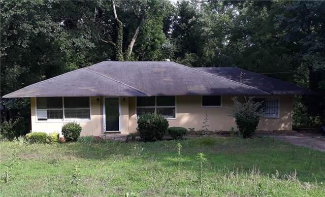 2296 Ousley Court, Decatur, GA 30032 (MLS #6626182) :: North Atlanta Home Team