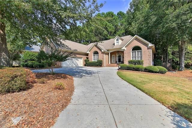 403 Magnolia Court, Loganville, GA 30052 (MLS #6626194) :: North Atlanta Home Team