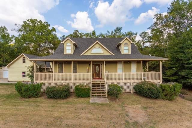 1045 Rock Creek Road, Social Circle, GA 30025 (MLS #6626198) :: North Atlanta Home Team