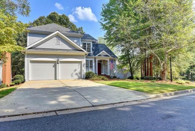 1565 Spinnaker Drive, Alpharetta, GA 30005 (MLS #6626201) :: North Atlanta Home Team