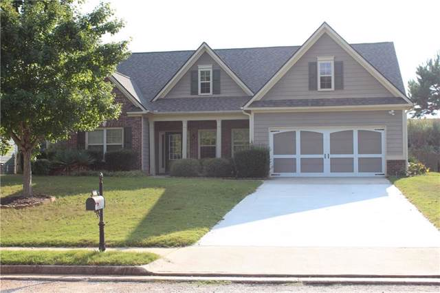 1813 Alberta Lane, Winder, GA 30680 (MLS #6626220) :: North Atlanta Home Team