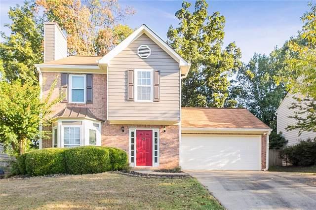 2795 Northgate Way NW, Acworth, GA 30101 (MLS #6626244) :: North Atlanta Home Team