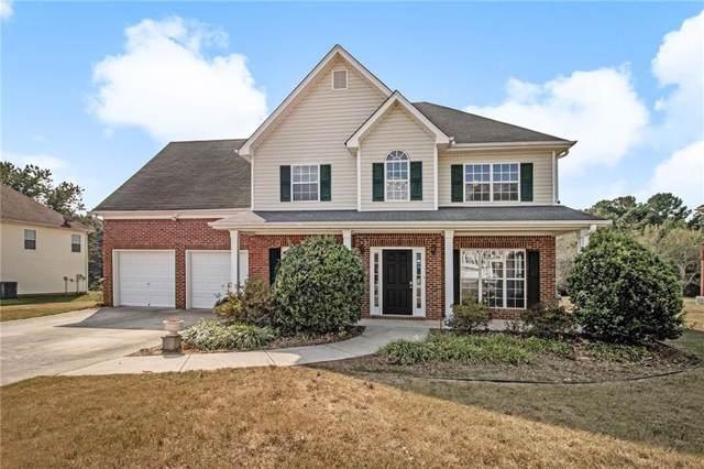 318 Anita Drive, Powder Springs, GA 30127 (MLS #6626245) :: North Atlanta Home Team