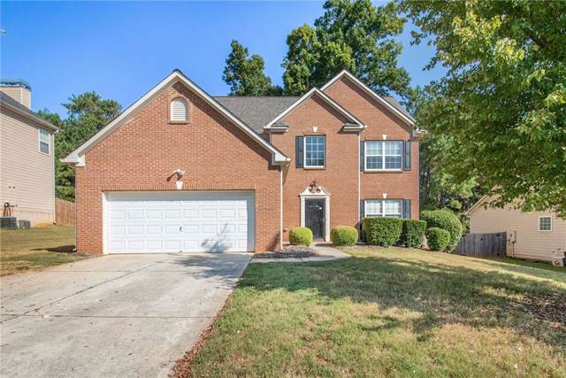 511 Winter View Way, Stockbridge, GA 30281 (MLS #6626247) :: North Atlanta Home Team