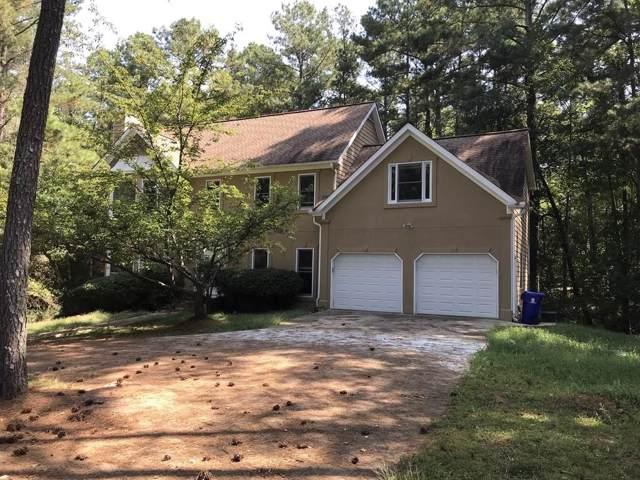 80 Willow Pond Court, Acworth, GA 30101 (MLS #6626257) :: North Atlanta Home Team