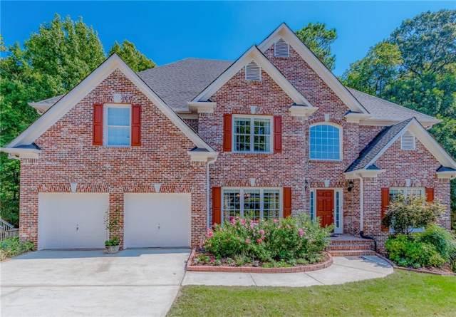 2225 Summit Oaks Court, Lawrenceville, GA 30043 (MLS #6626266) :: North Atlanta Home Team