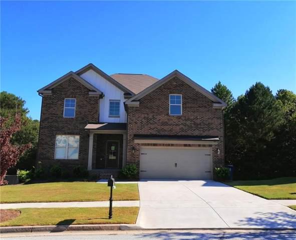 828 Still Hill Lane, Lawrenceville, GA 30045 (MLS #6626282) :: North Atlanta Home Team