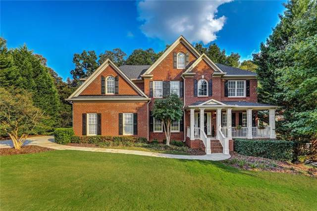 3640 Sentry View Trace, Suwanee, GA 30024 (MLS #6626287) :: North Atlanta Home Team