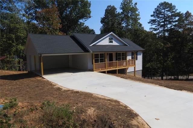 3421 Leisure Lane, Gainesville, GA 30506 (MLS #6626291) :: North Atlanta Home Team