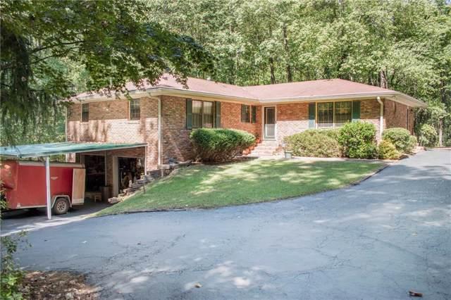 6464 Westerly Way, Douglasville, GA 30135 (MLS #6626307) :: North Atlanta Home Team
