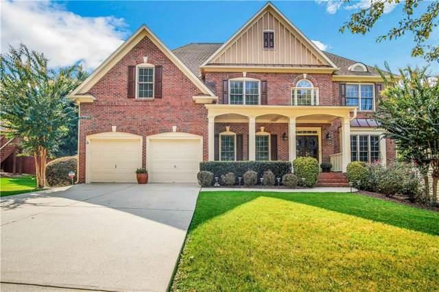 4010 Beech Overlook Way, Buford, GA 30518 (MLS #6626309) :: Charlie Ballard Real Estate